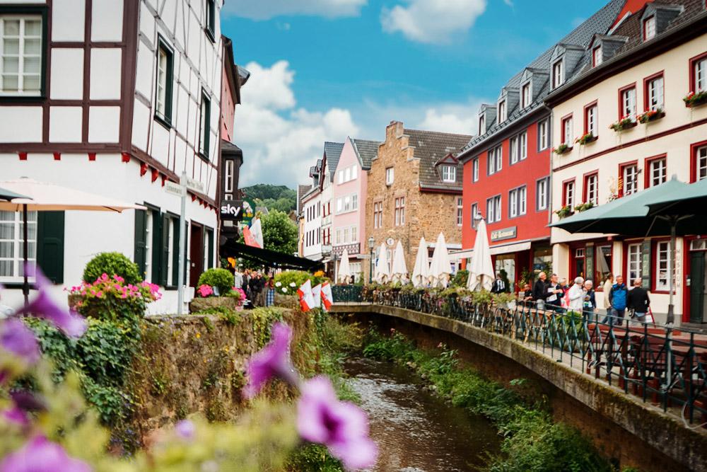 Urlaub Bad Münstereifel